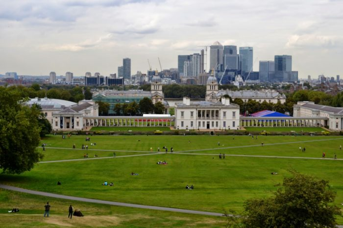 NATIONAL MARITIME MUSEUM, ROYAL OBSERVATORY AND PLANETARIUM