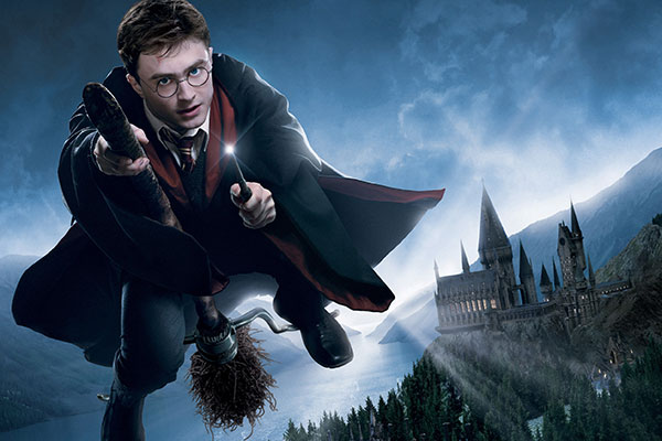 ( TOUR L 3) HARRY POTTER NELLE STRADE DI LONDRA